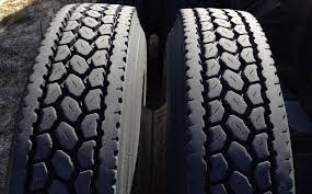 Buy Used Truck Tires