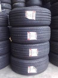 Buy Used Car Tires