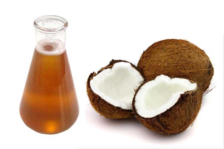 Buy Масло кокосовое (горячего метода выработки)