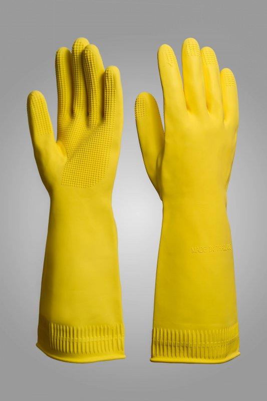 Buy Household Gloves S, M, L - Ariss - Rubber Gloves