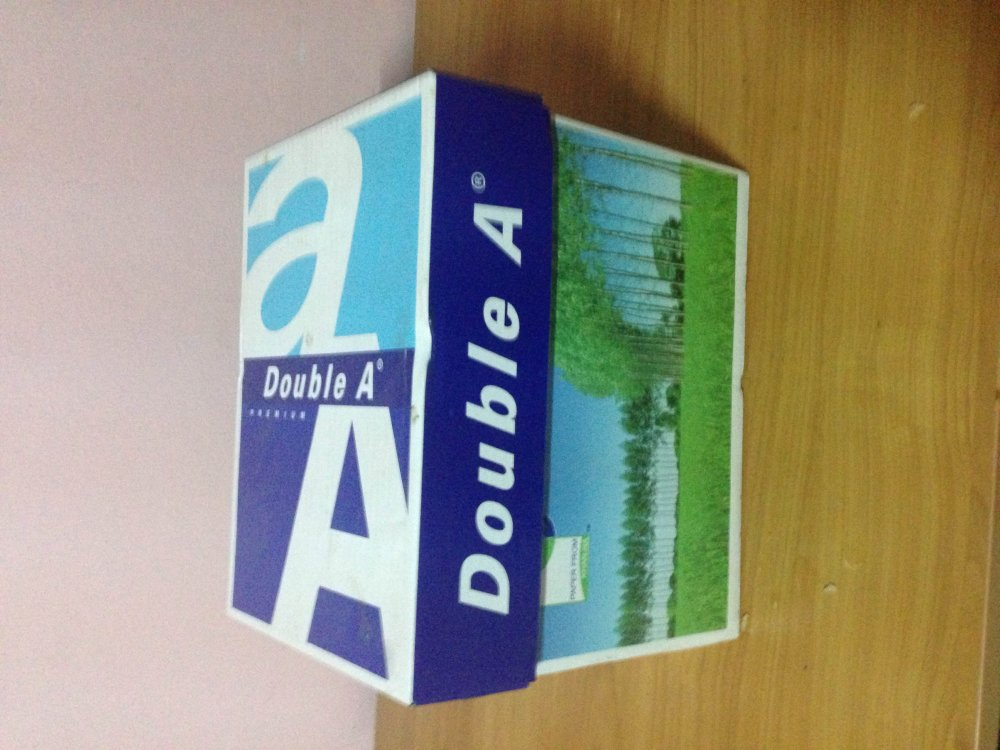 Buy Paper One navigator double A A4 80gsm