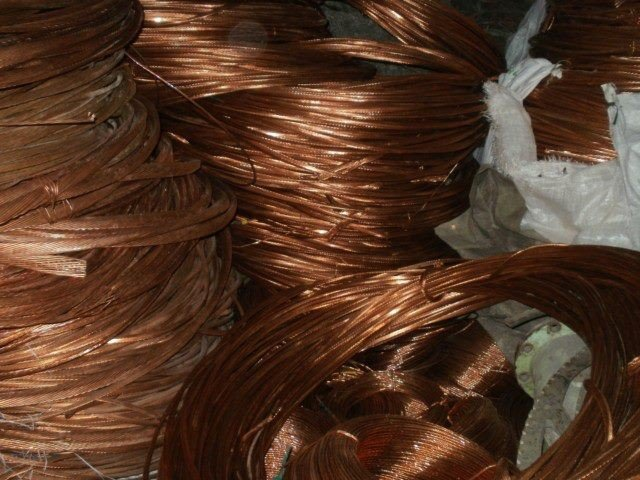 Buy Copper Scrap