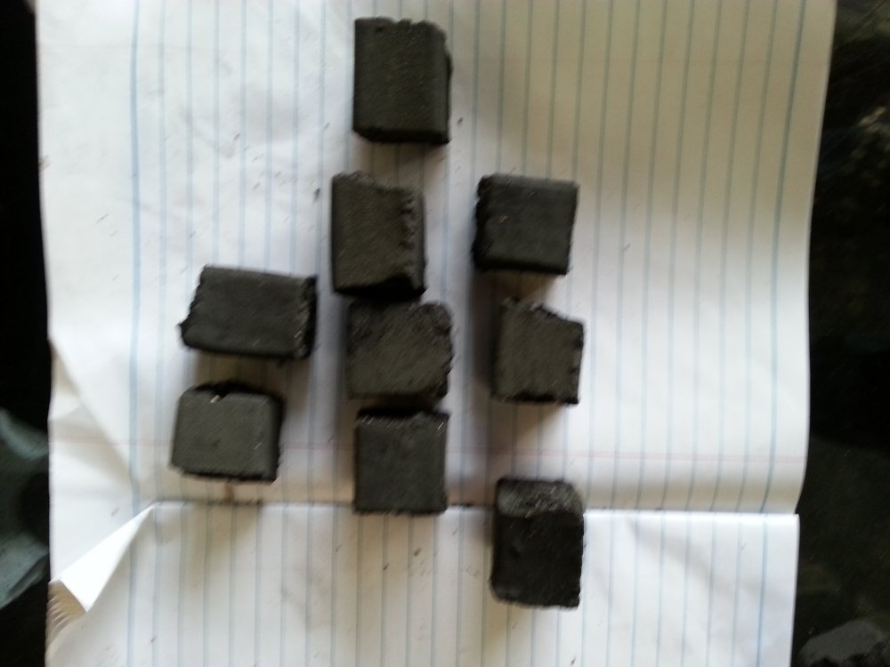 Buy Charcoal cube