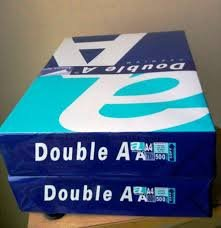 Buy Copy Paper Double A4 80GSM