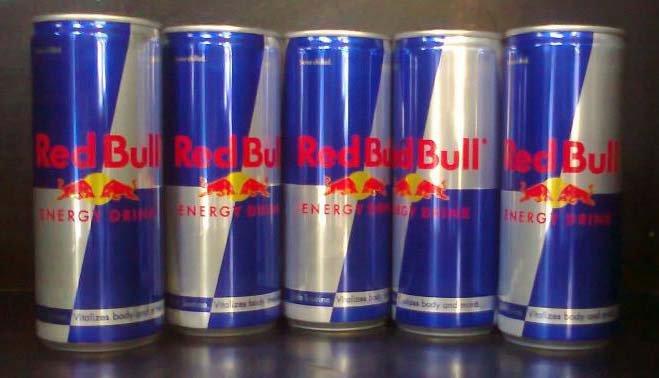 Buy Red Bull Energy Drink 250ml (748596)
