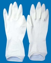Buy Latex Surgical Gloves