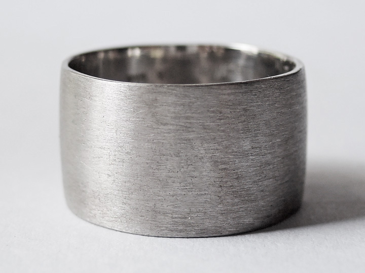 Buy Wide Band Ring