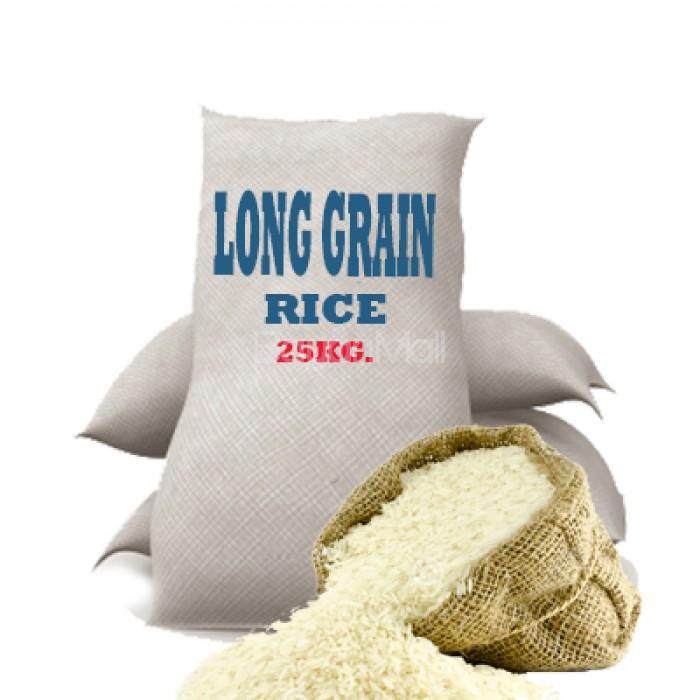Buy Long Grain Rice