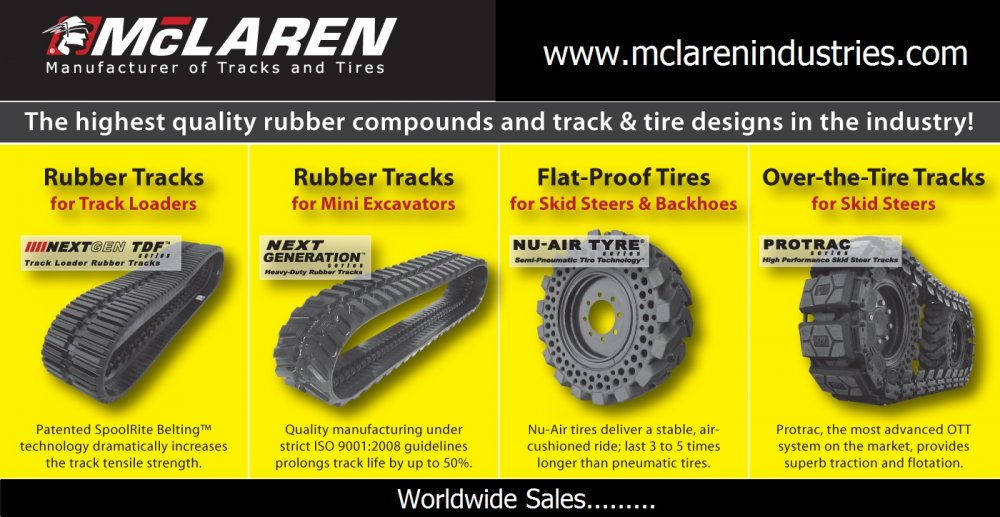 Buy Rubber Track, Rubber Tire, Rubber Pads.