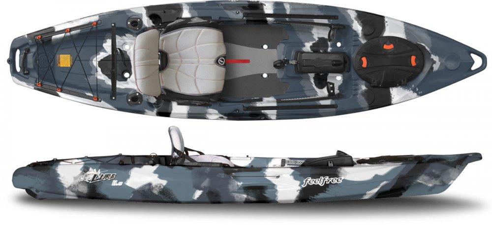 Buy Lure 11.5 - Fishing kayak