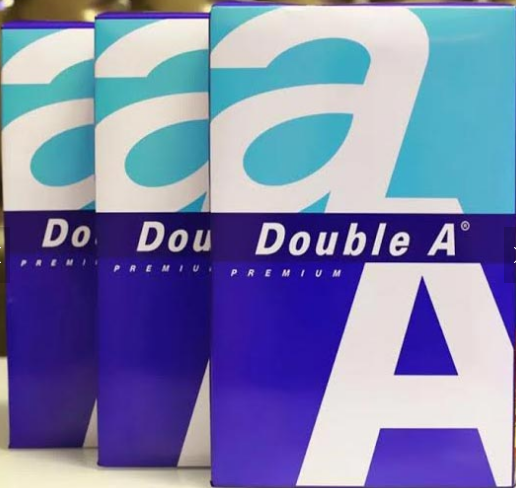 Buy Double a Paper A4 Size/ A4 Copy Paper Double