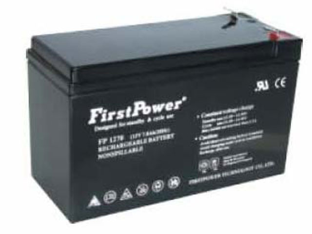 Buy FirstPower Battery