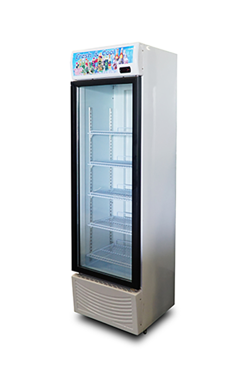 Buy 1-door Commercial Beverage Cooler (small)