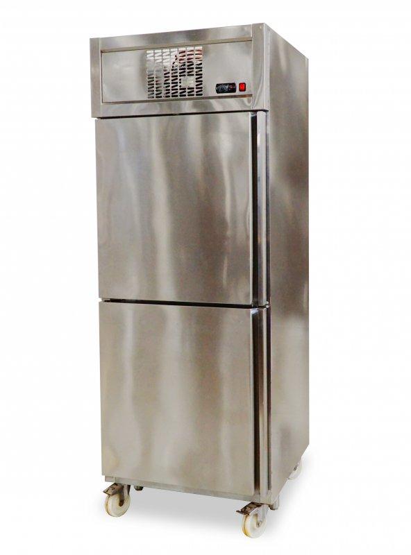 Buy Uprigh Chiller 2-Door (stainless steel)