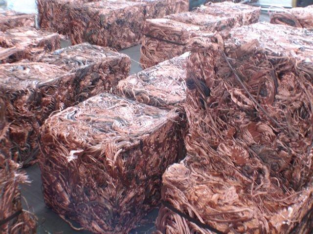 Buy Mill-berry Copper, Copper Scraps, Copper Wire Scrap 99.9%