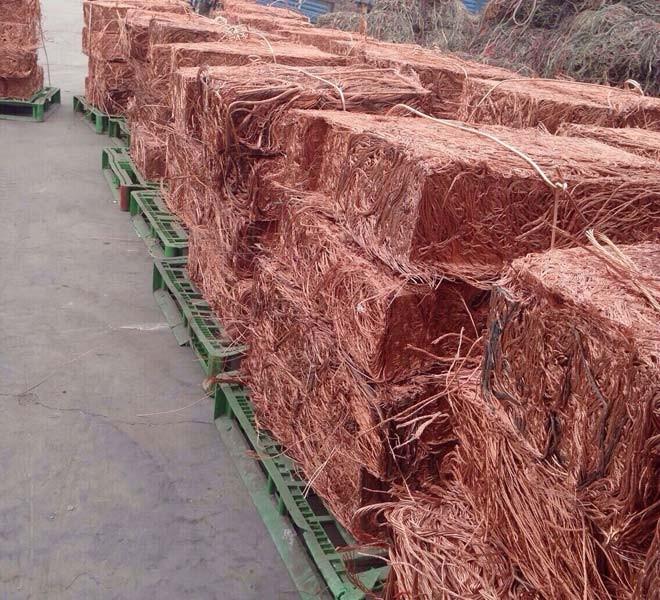Buy Copper Scrap, Copper Wire Scrap, Mill Berry Copper 99%/Metal Scrap
