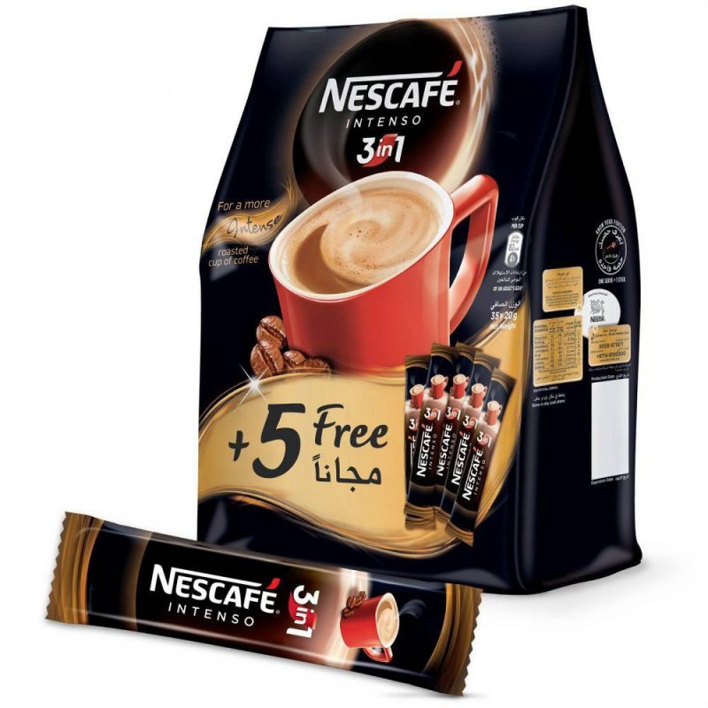 Buy NESCAFE 3 IN 1 INSTANT COFFEE / Nescafe Classic 200 grams