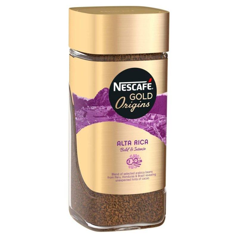 Buy Nescafe gold 190gr (glass). Thailand origin. Wholesale. Other instant coffee Nescafe