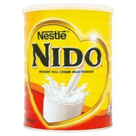 Buy Milk Powder Tin Can - 400g & 900g / Milk Powder Bags Max Baby White