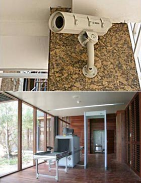 Buy Electronic security systems