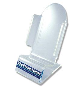 Buy Acrylic mobile holder