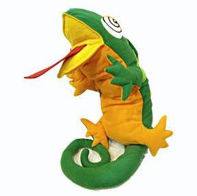 Buy Plush salamander