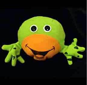Buy Frog ball