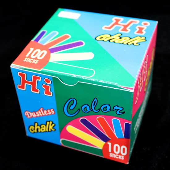 Buy Color Chalks