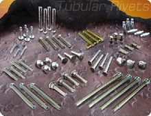Buy Rivets Semi-Tubular Rivets