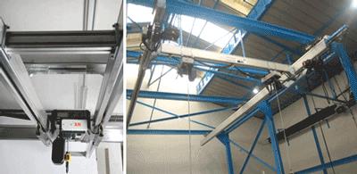 Buy Aluminium Light Crane System