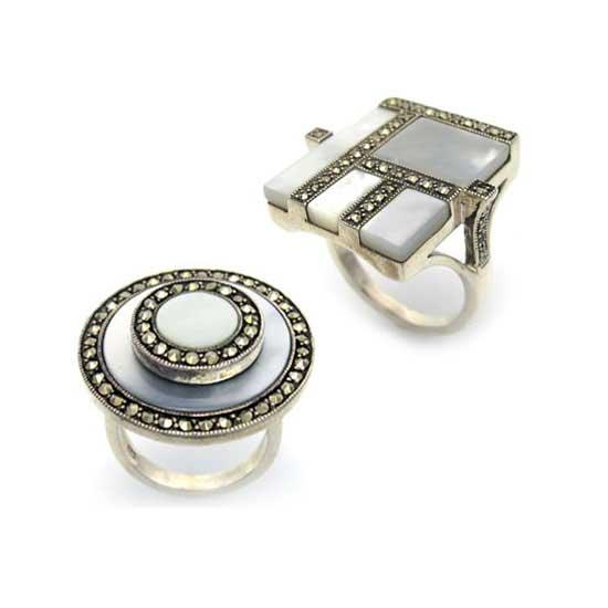 Buy Sterling Silver Rings