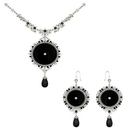 Buy Sterling Silver Jewelry Set