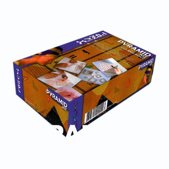 Buy Pyramid Building Kit