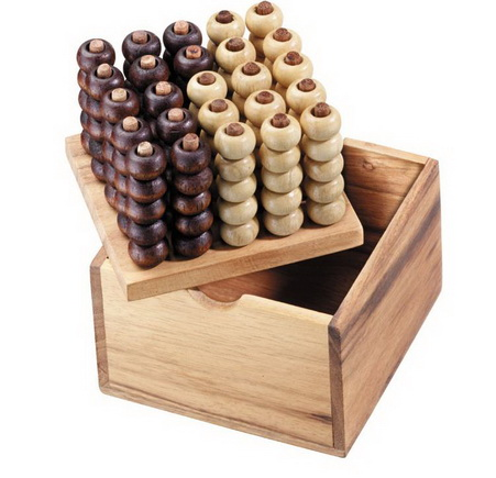 Buy Wooden Game 2-4 Players