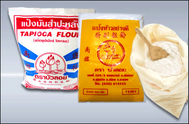 Buy Tapioca flour