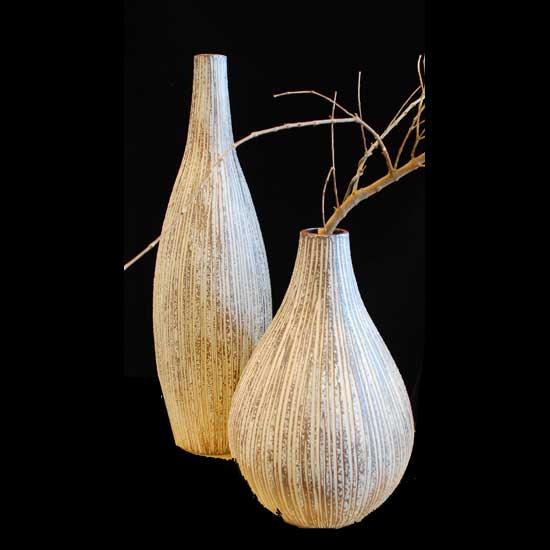 Buy Rounded ceramic vase