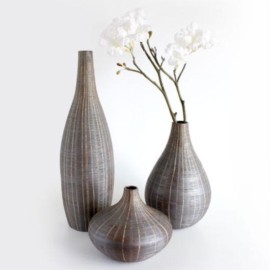 Buy Ceramic exquisite flower vases