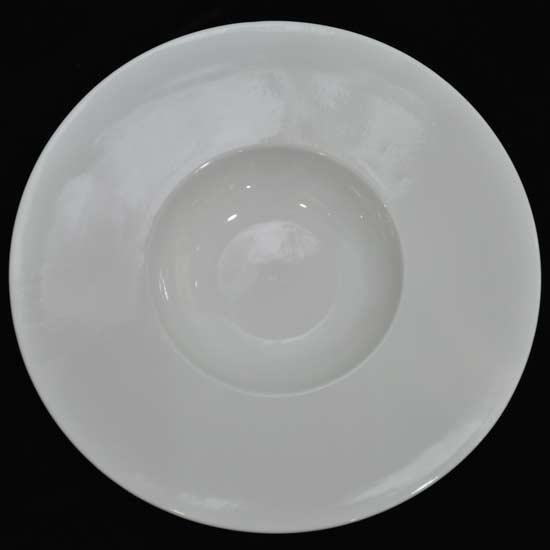 Buy Wide Rim Deep Plate