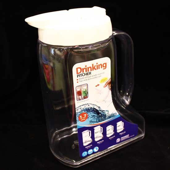 Buy Drinking Pitcher