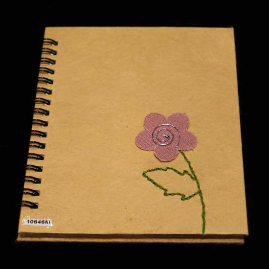 Buy Ring-Bound Notebook