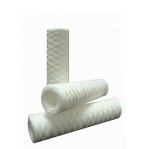 Buy String Wound Filter Cartridge