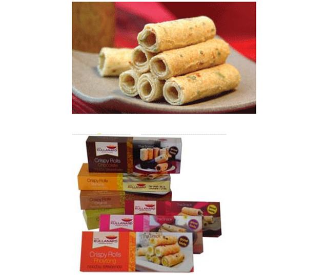Buy Crunchy roll
