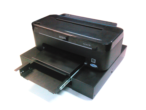 Buy DTG Printer (T-Shirt Printer ) , Flat based Printer