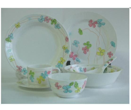 Buy Melamine dinnerware