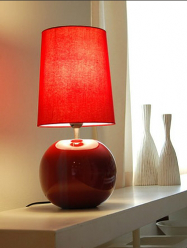 Buy Modern-day lamp