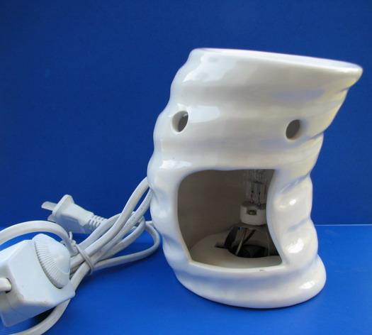 Buy Aroma Oil Burner - Ceramic