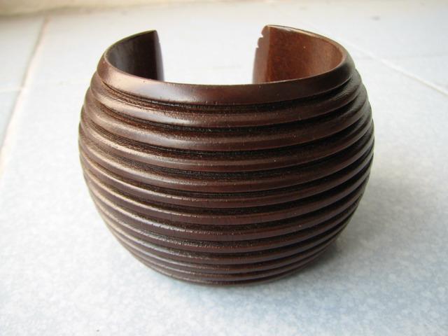 Buy Wood Bangle