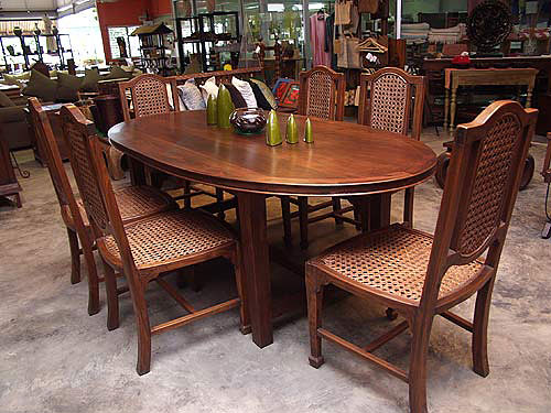 Buy Dining Room Set 03-b