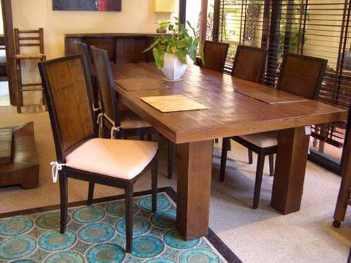 Buy Dining Room Set 05-b