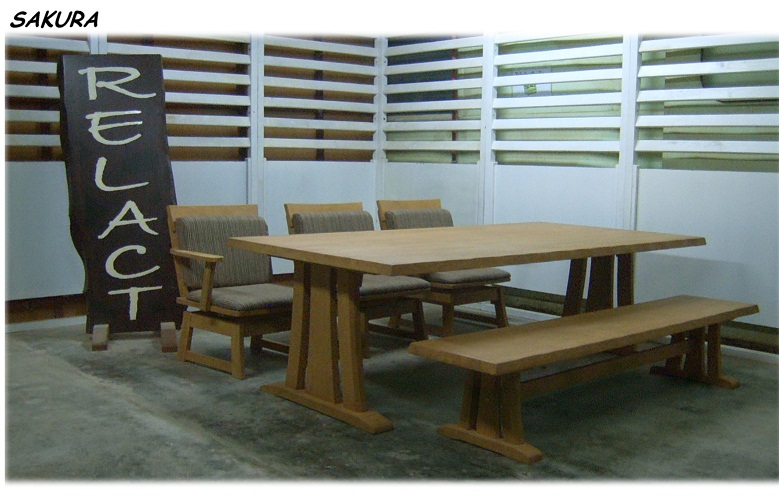 Buy Dining Set Sakura